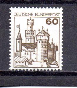Germany 1237 MNH