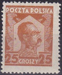 Poland #250 MNH CV $10.00 (Z9390)