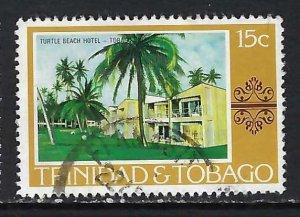 TRINIDAD & TOBAGO 280 VFU J513-10