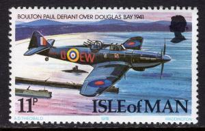 Isle of Man 111 MNH VF