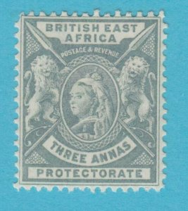 BRITISH EAST AFRICA 77 MINT HINGED OG *  NO FAULTS VERY  FINE !