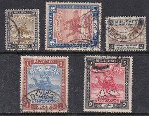 BRIT/SUUUDAN^^^^^^^x5 used CLASSICS ( Camels)   $$@ sc 184suud
