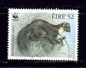 Ireland 868 Used 1992 Pine Marten