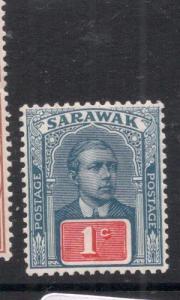 Sarawak SG 36 MOG (1dha)