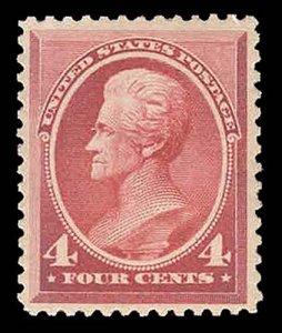 U.S. BANKNOTE ISSUES 215  Mint (ID # 92357)