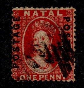 Natal 38 Used