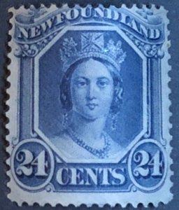 New Foundland #31 Mint