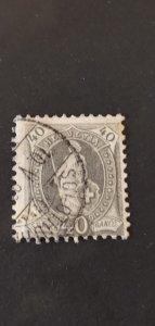 Switzerland #84 Used