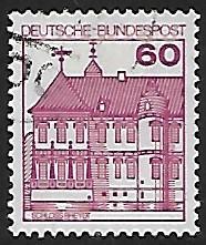 Germany # 1311 - Rheydt - used - {BR19}