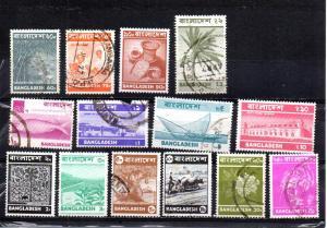 Bangladesh 42-55 MH/used