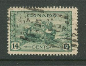 Canada SG 385  Used