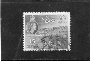 Aden Early defins  used