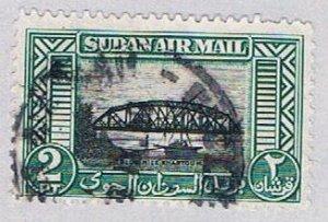 Sudan Bridge 2 - wysiwyg (AP113806)