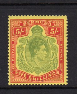 Bermuda SC# 125 MNH