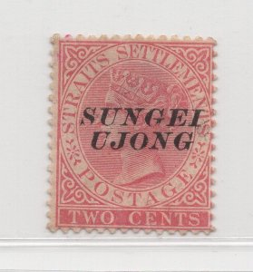 Malaya Sungei Ujong - 1885-90 - SG38 - 2c - MH #635