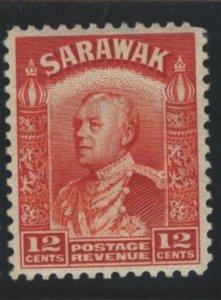 Sarawak Sc#122 MH