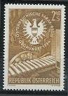 Austria 638 MNH (1959)