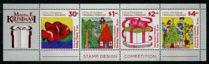 HERRICKSTAMP NEW ISSUES NIUE Sc.# 946a Christmas 2016 S/S