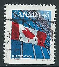 Canada  SG 1358d      Used