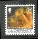 Alderney - 2006 Corals and Anemones (2p) (MNH)