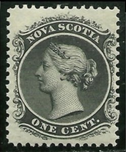 Nova Scotia #8a