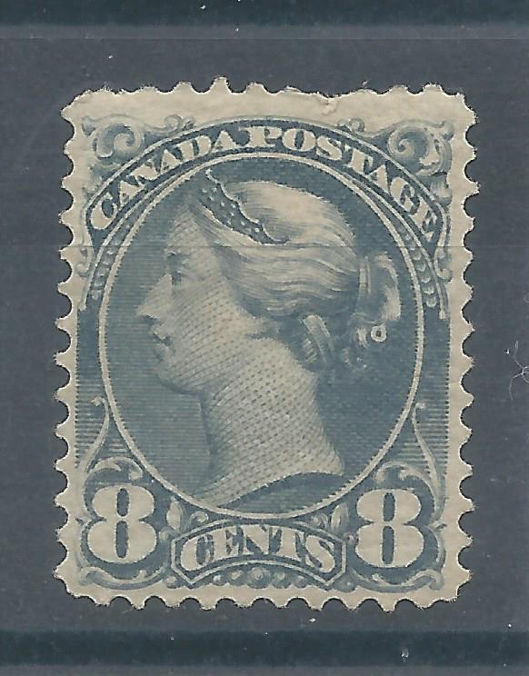 Canada 44b LH