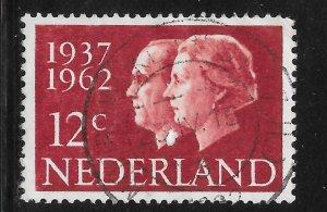 Netherlands Used [6134]