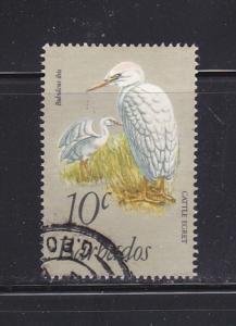 Barbados 499 U Birds (A)