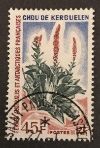 FSAT 1972-73 #54, Used, CV $5