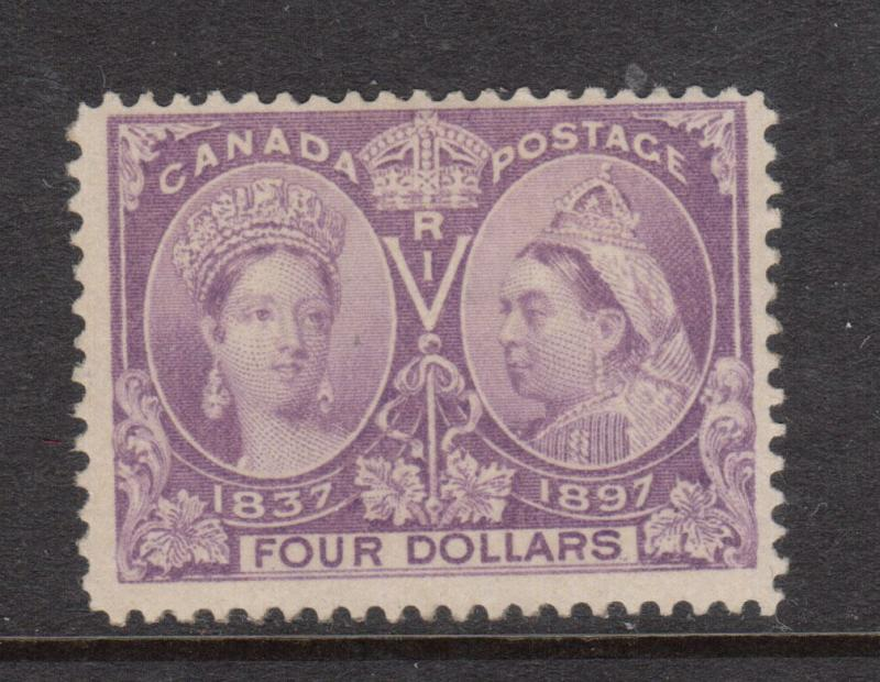 Canada #64 Mint