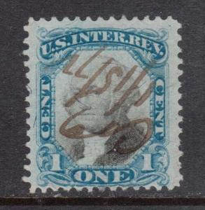 USA #R103 Used