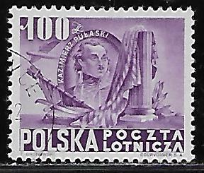 Poland C26B Pulaski single CTO