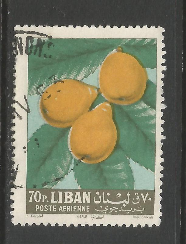 LEBANON C365 VFU FRUITS L909-2