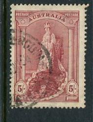 Australia #177 Used