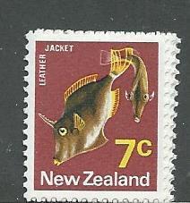 New Zealand #540  (MNH)  CV $4.50