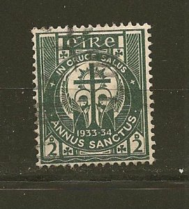 Ireland 88 Adoration of Cross Used