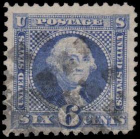 United States 115 used