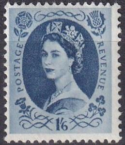Great Britain #369 MNH CV $5.00 (A19417)