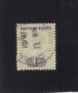 Northern Rhodesia: Sc #7, USed (36216)