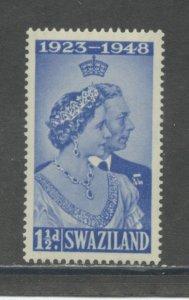 Swaziland 48  MNH cgs