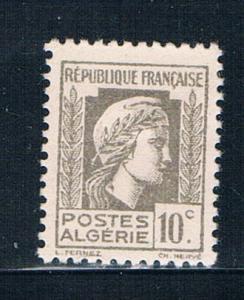 Algeria 172 MLH Marianne 1944 (A0324)+