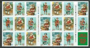 United States  Scott 3011a  MNH  Christmas