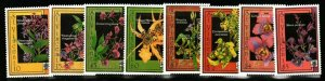 ST.VINCENT SG1578/85 1990 EXPO 90 MNH