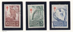 Finland B135-7 used
