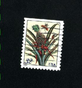USA # 3129  2 used 1997 PD .08