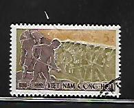VIETNAM, 123, USED, ROAD WORKERS