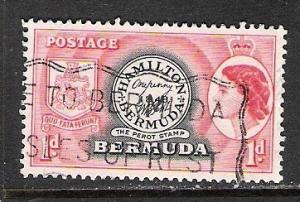 BERMUDA 144 VFU J621-1
