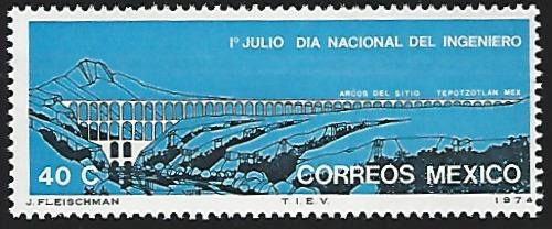 Mexico #1063 MNH Single Stamp