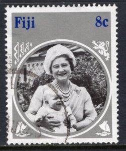 Fiji 531 Used VF