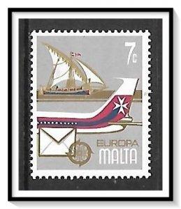 Malta #558 Europa MNH